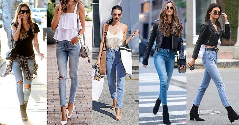 all - Мужские джинсы сегодня - зауженные скинни или хулиганский стиль?