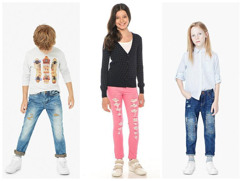 Купить Одежду Ребенку Дешево